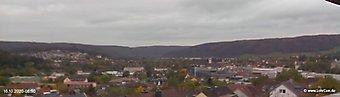 lohr-webcam-16-10-2020-08:50