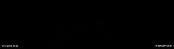 lohr-webcam-17-12-2020-21:40