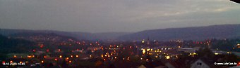 lohr-webcam-18-10-2020-18:40