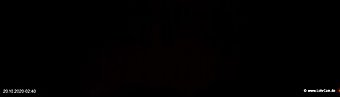 lohr-webcam-20-10-2020-02:40