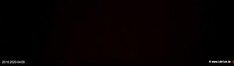 lohr-webcam-20-10-2020-04:00