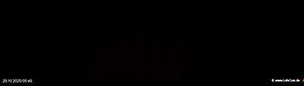 lohr-webcam-20-10-2020-05:40