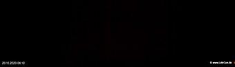 lohr-webcam-20-10-2020-06:10