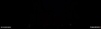 lohr-webcam-20-10-2020-06:30