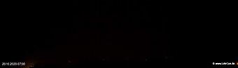 lohr-webcam-20-10-2020-07:00