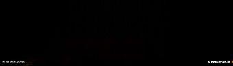 lohr-webcam-20-10-2020-07:10