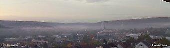 lohr-webcam-22-10-2020-08:10