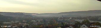 lohr-webcam-22-10-2020-09:50
