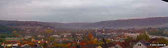 lohr-webcam-23-10-2020-08:20