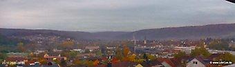 lohr-webcam-23-10-2020-08:30
