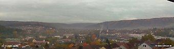lohr-webcam-23-10-2020-08:50