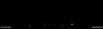 lohr-webcam-25-10-2020-04:40