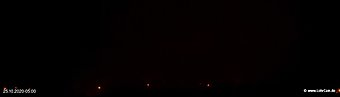 lohr-webcam-25-10-2020-05:00