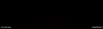 lohr-webcam-25-10-2020-05:40