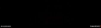 lohr-webcam-25-10-2020-06:00