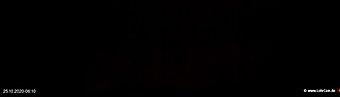 lohr-webcam-25-10-2020-06:10