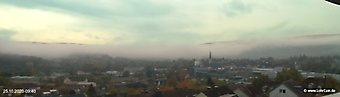 lohr-webcam-25-10-2020-09:40