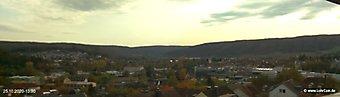 lohr-webcam-25-10-2020-13:30