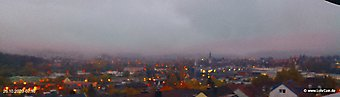 lohr-webcam-26-10-2020-07:10