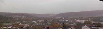 lohr-webcam-26-10-2020-08:20