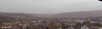 lohr-webcam-26-10-2020-08:30