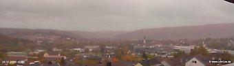 lohr-webcam-26-10-2020-10:40
