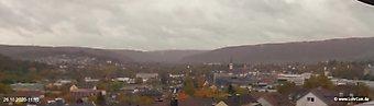 lohr-webcam-26-10-2020-11:10