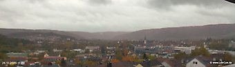 lohr-webcam-26-10-2020-11:20