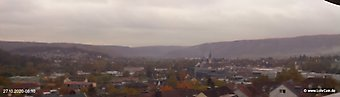 lohr-webcam-27-10-2020-08:10