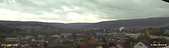 lohr-webcam-27-10-2020-10:10