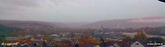 lohr-webcam-28-10-2020-07:10
