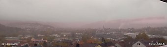 lohr-webcam-28-10-2020-08:10