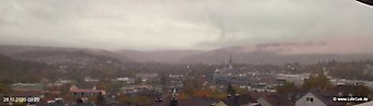 lohr-webcam-28-10-2020-09:20