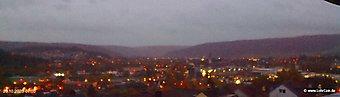 lohr-webcam-29-10-2020-07:00