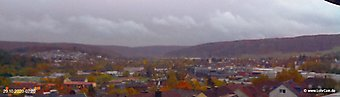 lohr-webcam-29-10-2020-07:20