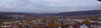 lohr-webcam-29-10-2020-07:40