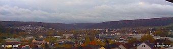 lohr-webcam-29-10-2020-07:50