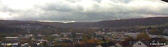 lohr-webcam-29-10-2020-09:20