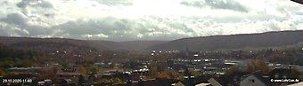 lohr-webcam-29-10-2020-11:40