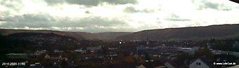lohr-webcam-29-10-2020-11:50