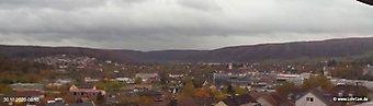 lohr-webcam-30-10-2020-08:10