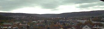 lohr-webcam-31-10-2020-11:50