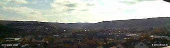 lohr-webcam-31-10-2020-12:40