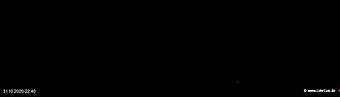 lohr-webcam-31-10-2020-22:40
