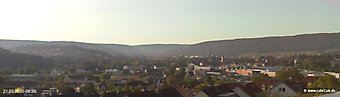 lohr-webcam-21-09-2020-08:50