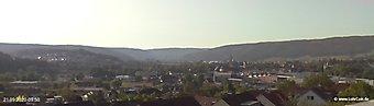 lohr-webcam-21-09-2020-09:50