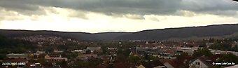 lohr-webcam-24-09-2020-08:50