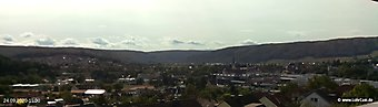 lohr-webcam-24-09-2020-11:30