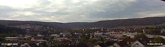 lohr-webcam-25-09-2020-08:50