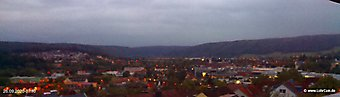lohr-webcam-26-09-2020-07:10